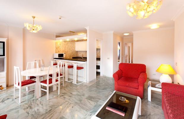 фото Apartamentos Club Casablanca изображение №26