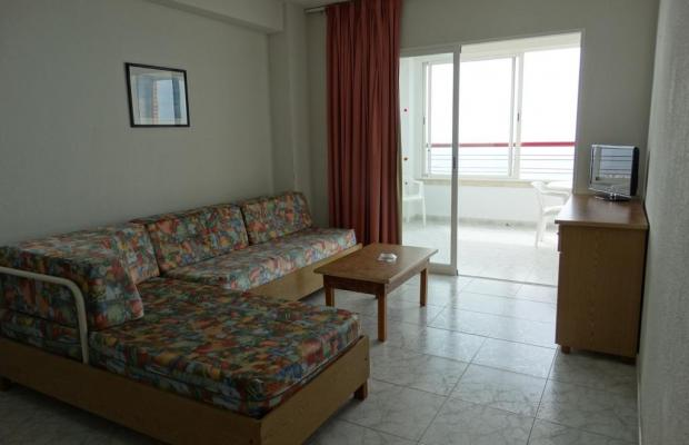 фотографии Apartamentos Beni-Beach изображение №20