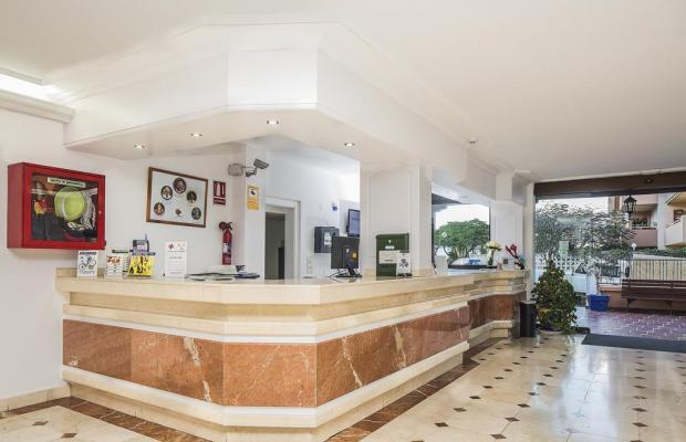 фотографии Coral Los Alisios (ex. PrimeSelect Los Alisios; Los Alisios Aparthotel) изображение №28