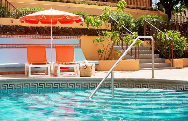 фото отеля Coral Los Alisios (ex. PrimeSelect Los Alisios; Los Alisios Aparthotel) изображение №17