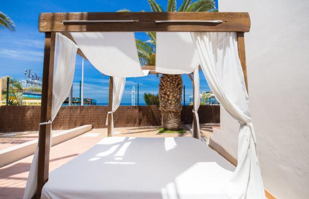 фотографии Sand & Sea Los Olivos Beach Resort изображение №44