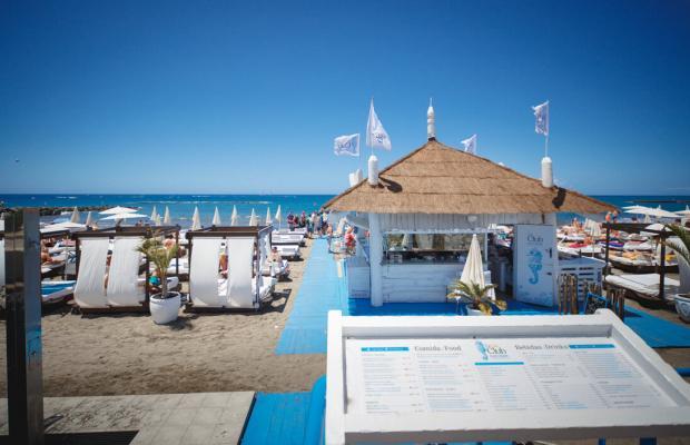 фото отеля Sand & Sea Los Olivos Beach Resort изображение №33