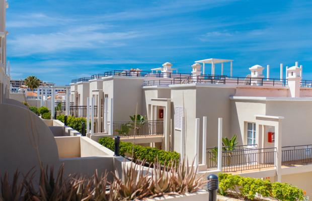фото Sand & Sea Los Olivos Beach Resort изображение №2