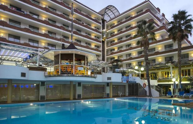 фото отеля Indalo Park изображение №57