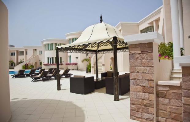 фото отеля Flamingo Suites изображение №49
