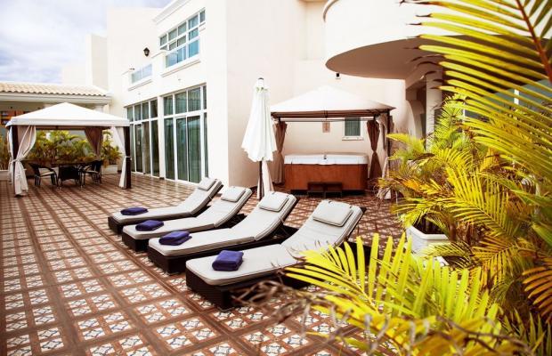 фотографии отеля Flamingo Suites изображение №31