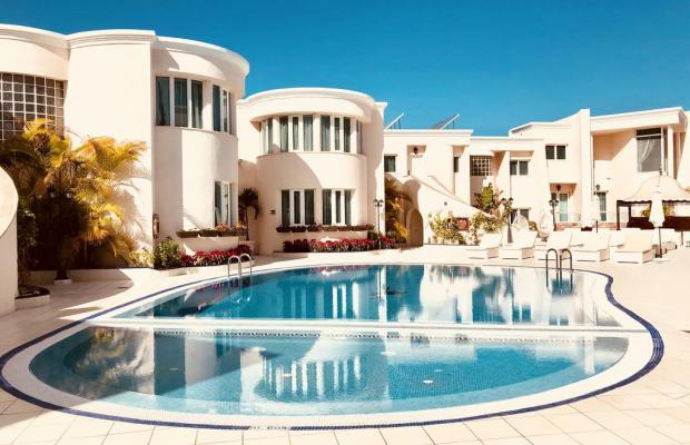 фото отеля Flamingo Suites изображение №1