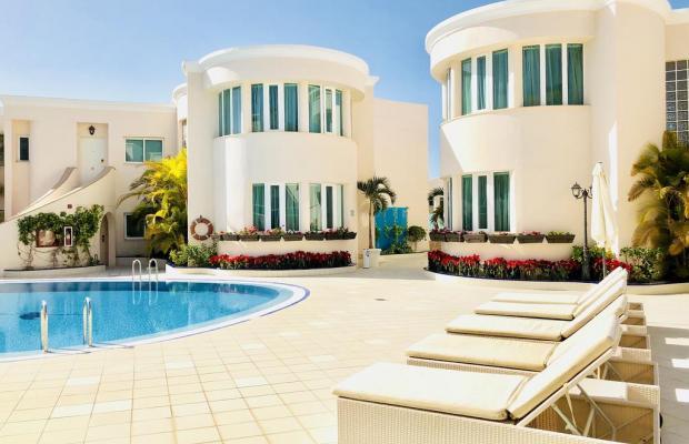фотографии отеля Flamingo Suites изображение №23