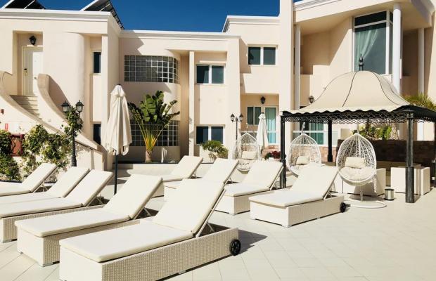 фото отеля Flamingo Suites изображение №17