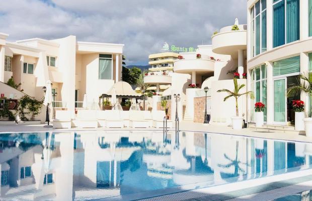 фотографии Flamingo Suites изображение №16