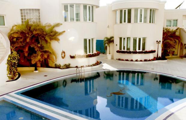 фотографии Flamingo Suites изображение №12