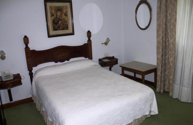 фотографии отеля Los Infantes изображение №55