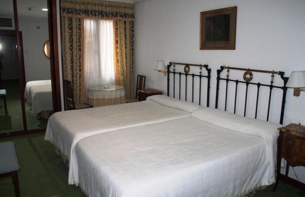 фотографии отеля Los Infantes изображение №51