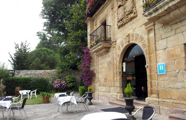 фото отеля Los Infantes изображение №21