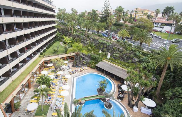 фото отеля Puerto de la Cruz изображение №1
