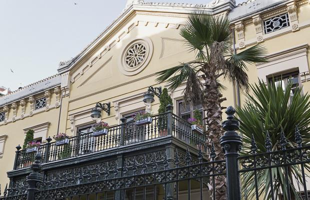 фотографии Hospes Palacio de Los Patos изображение №28