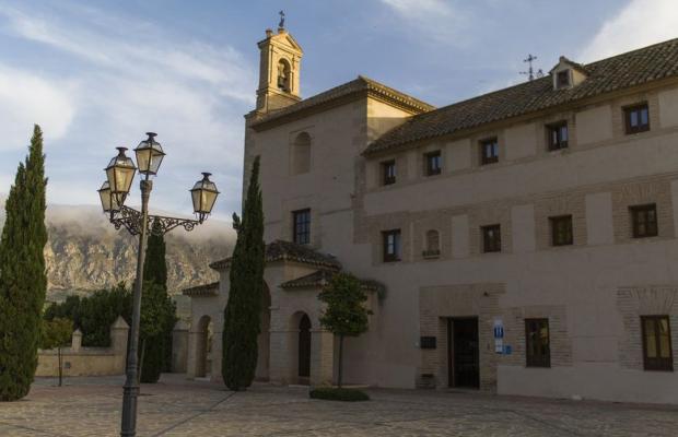 фото отеля Convento la Magdalena изображение №57