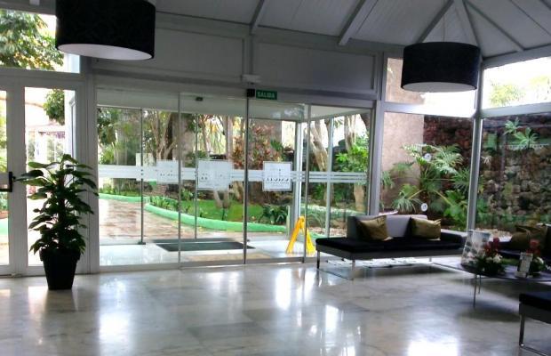 фото отеля Parque Vacacional Eden (ex. Complej Eden) изображение №25