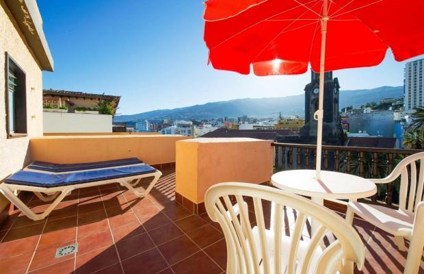 фотографии отеля Hotel Marquesa изображение №15