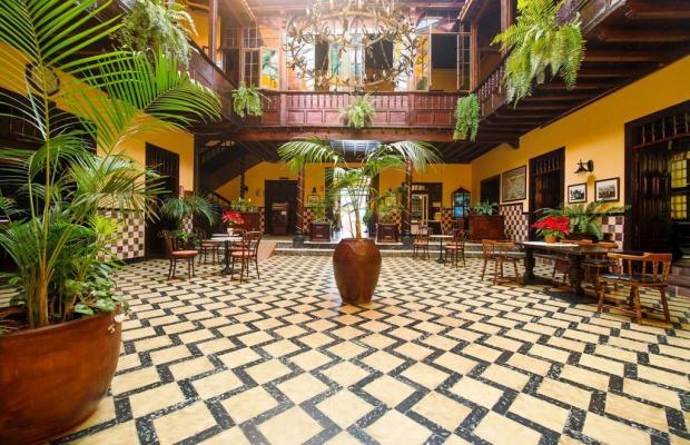 фотографии отеля Hotel Marquesa изображение №11