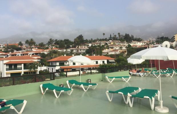 фото отеля Perla Tenerife изображение №5