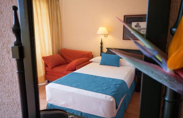 фотографии отеля Blue Sea Costa Jardin & Spa (ex. Diverhotel Tenerife Spa & Garden; Playacanaria) изображение №27