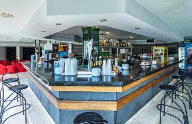 фотографии отеля Blue Sea Costa Jardin & Spa (ex. Diverhotel Tenerife Spa & Garden; Playacanaria) изображение №23
