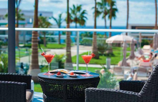 фотографии отеля Riu Arecas изображение №3