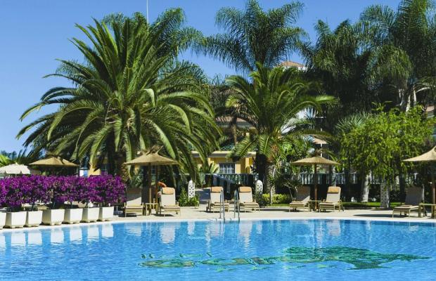 фото отеля Riu Garoe изображение №9