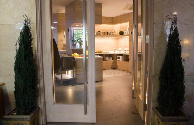 фото отеля Gran Via изображение №13