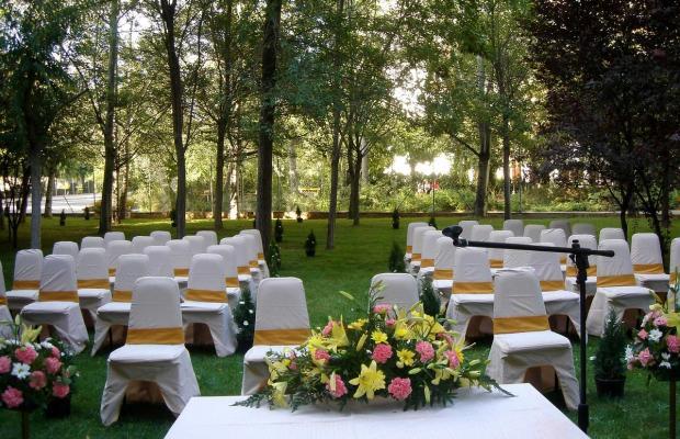 фото отеля Sercotel Balneario Seron изображение №17