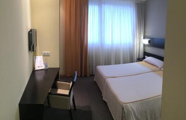 фотографии отеля Cross Elorz изображение №19