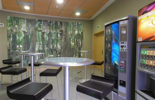 фотографии отеля Cross Elorz изображение №3