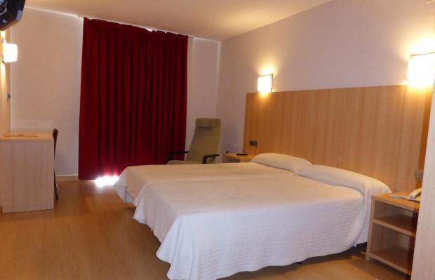 фотографии отеля Del Vino изображение №3