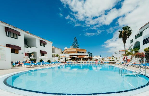 фото отеля Neptuno Costa Adeje изображение №17