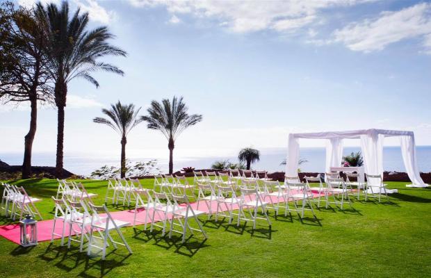 фото The Ritz - Carlton Abama (ex. Abama Golf and Spa Resort) изображение №22