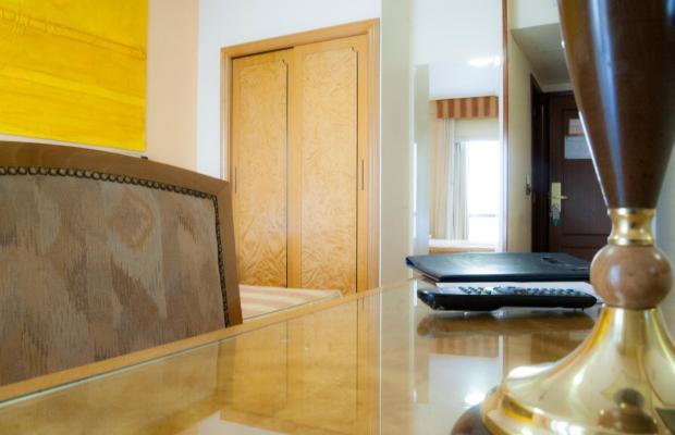 фотографии отеля El Principe изображение №43