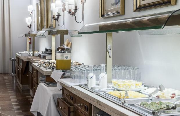 фотографии отеля Parador de Baiona изображение №27
