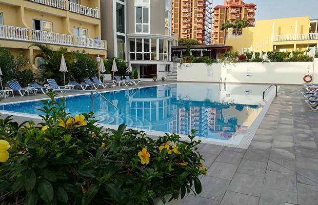 фото отеля RF San Borondon изображение №1