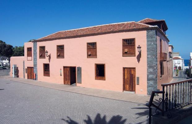 фото отеля La Quinta Roja изображение №1