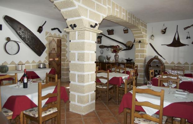 фотографии отеля Rural Finca La Hacienda изображение №19