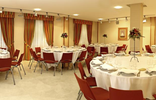 фотографии отеля Sercotel Tres Luces изображение №39