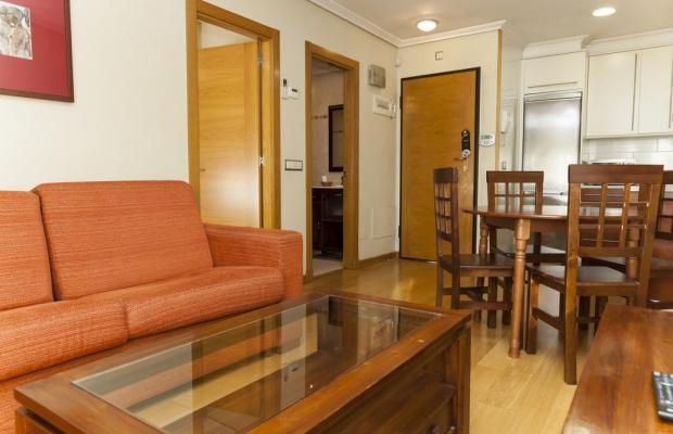фото отеля Sercotel Tres Luces изображение №13