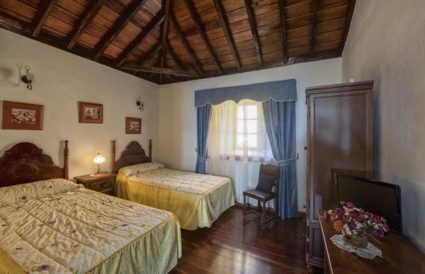 фотографии отеля Hotel Rural Senderos de Abona изображение №31
