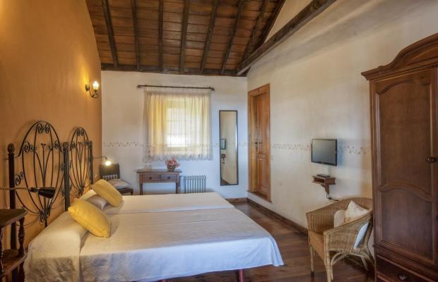 фото отеля Hotel Rural Senderos de Abona изображение №29