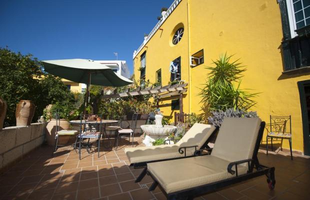 фото Hotel Rural Senderos de Abona изображение №10