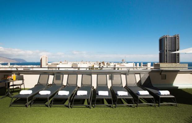 фото отеля Silken Atlantida Santa Cruz изображение №25