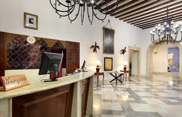 фото отеля Monasterio San Miguel изображение №29