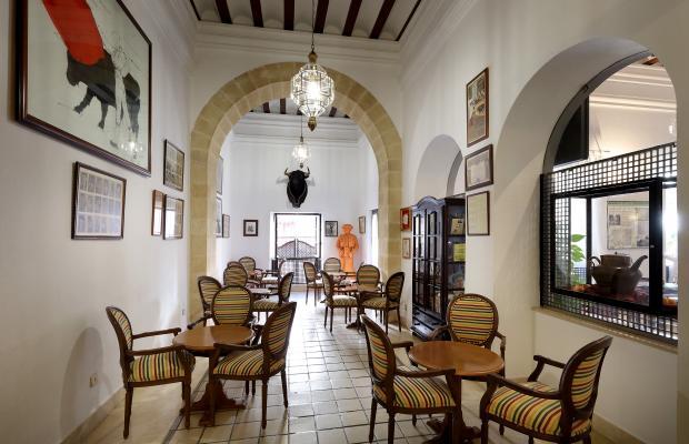 фото отеля Monasterio San Miguel изображение №9