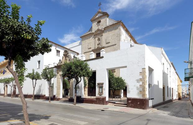 фотографии Monasterio San Miguel изображение №8